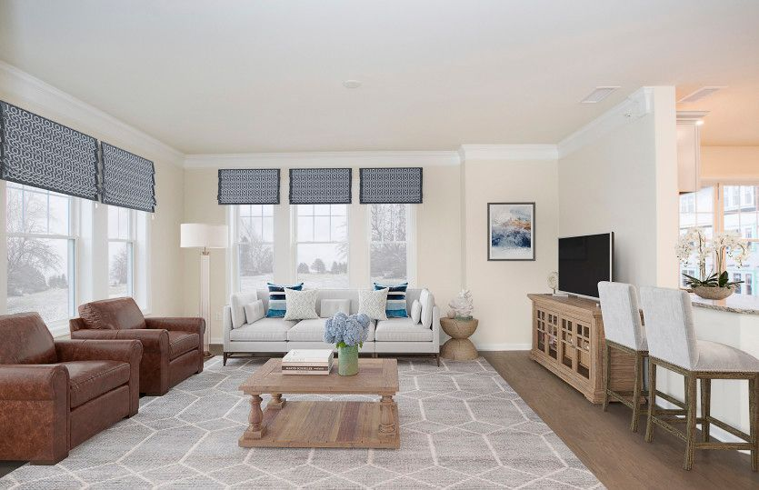 Ivywood:Surrounded by Windows