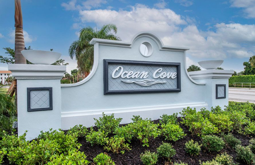 Welcome to Ocean Cove!