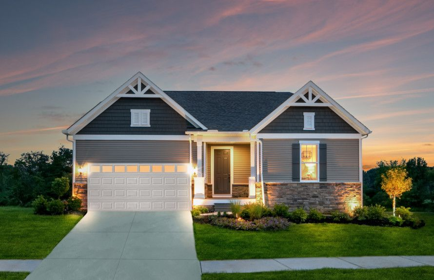 Welcome Home to Brier Creek!