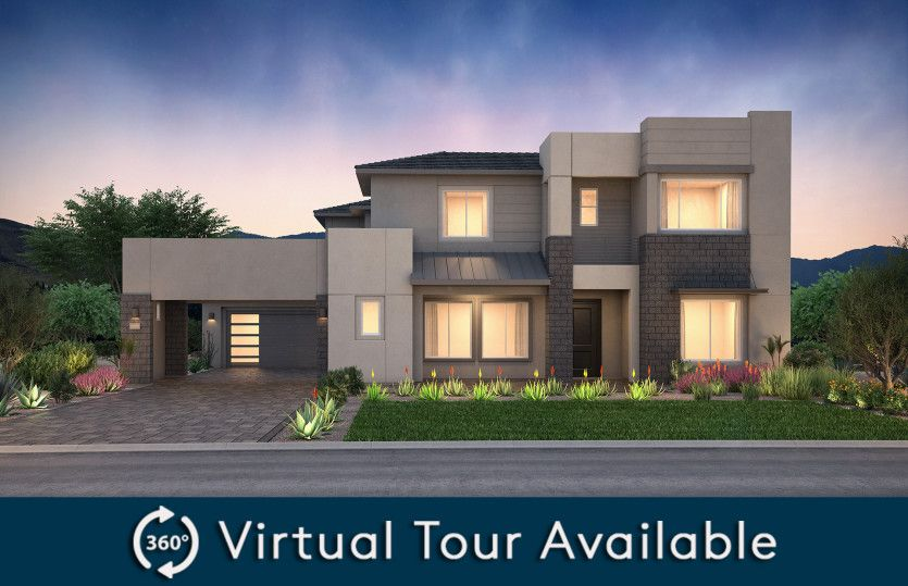 Sterling:Sterling Exterior Home B