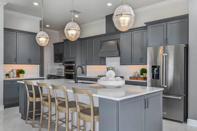 Renown:Design Your Dream Kitchen