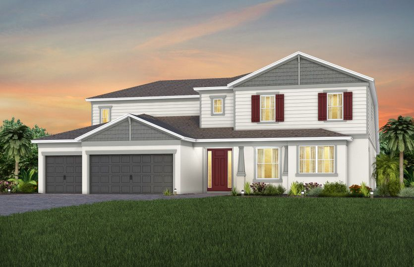Berkley Grand:New Berkley Grand Home For Sale C2