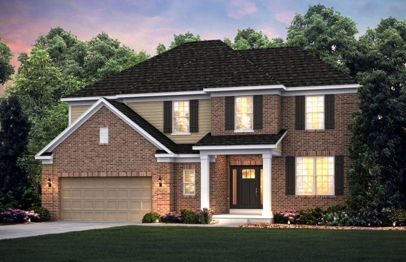 Exterior:Home Exterior HR2V