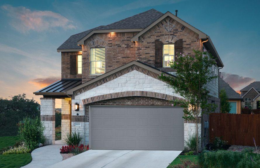 New Homes in Dallas, TX