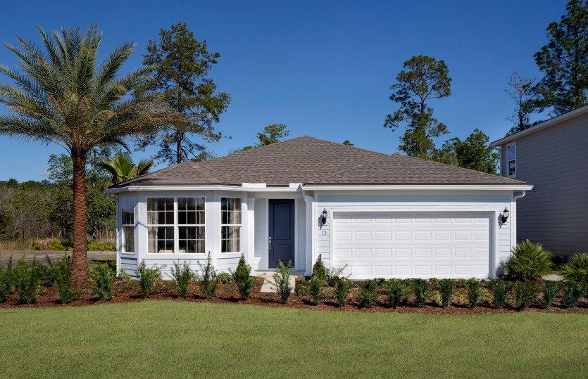 Spruce:Spruce | Model Home