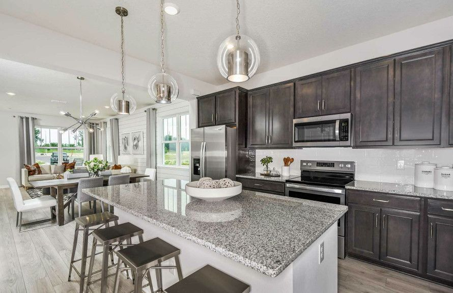 Your New Pulte Home Awaits!