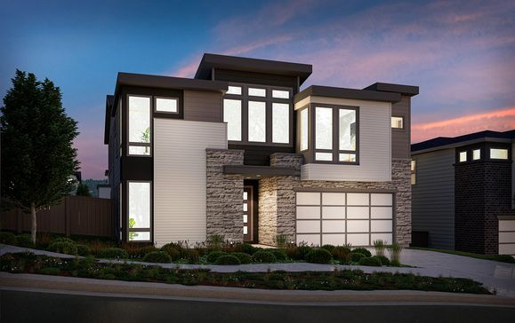 Exterior:Lakeview Crest Homesite 2