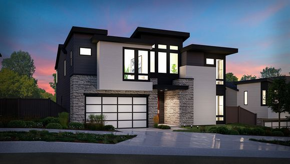 Exterior:Lakeview Crest Homesite 16