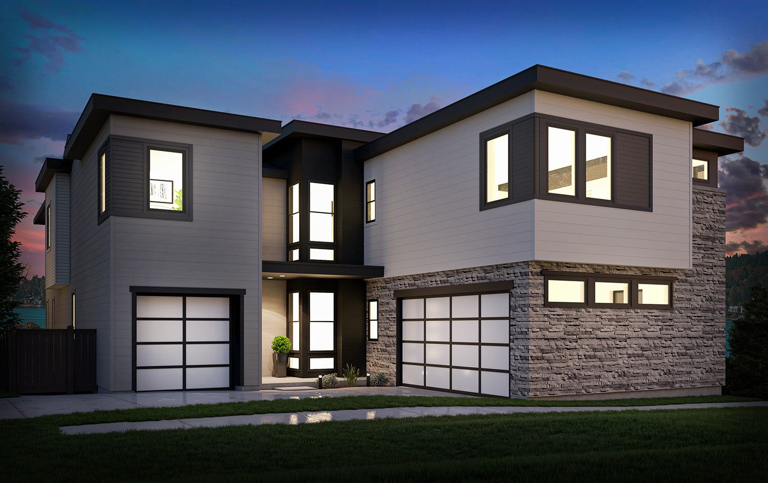 Lakeview Crest Homesite 3