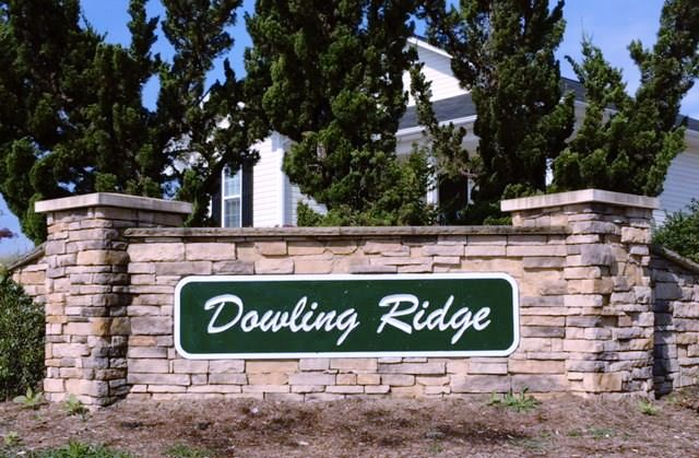 Dowling Ridge,27410