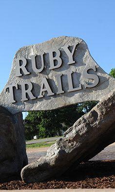 Ruby Trails,75771