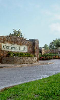 Corrigan Trails,75771