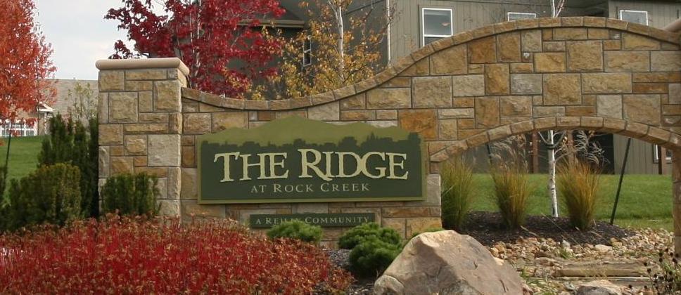 Rock Creek Ridge,66043
