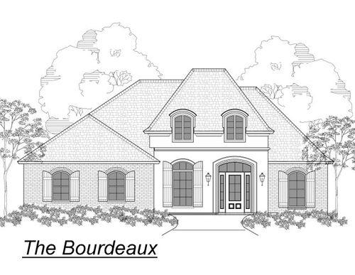 The Bourdeaux