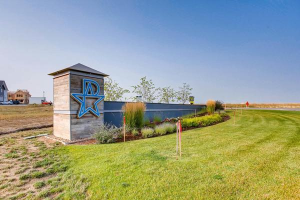 Prairie Star Monument