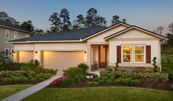 Raleigh-JAX-Exterior (Lakes at Mill Creek):The Raleigh