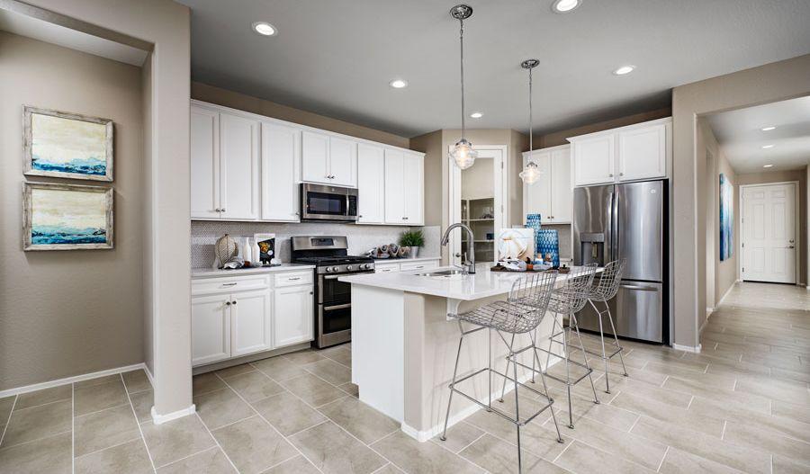 BellaVida-PHX-Azure Kitchen:The Azure