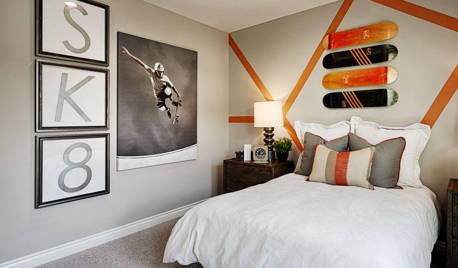 Julia-SCA-Bedroom (The Ridge at Audie Murphy):The Julia