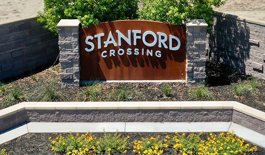 SeasonsAtStanfordCrossing-BAY-Sign:Stanford Crossing