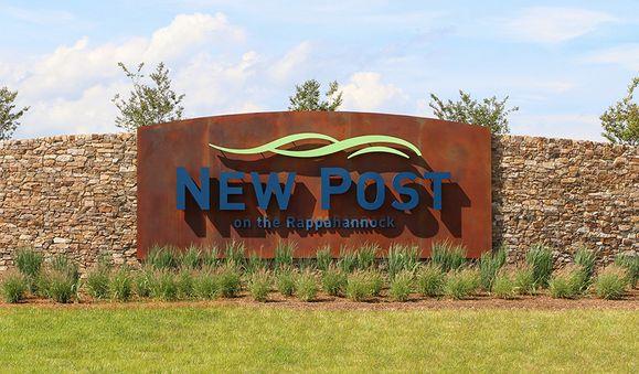 NewPost-NVA-Monument:New Post
