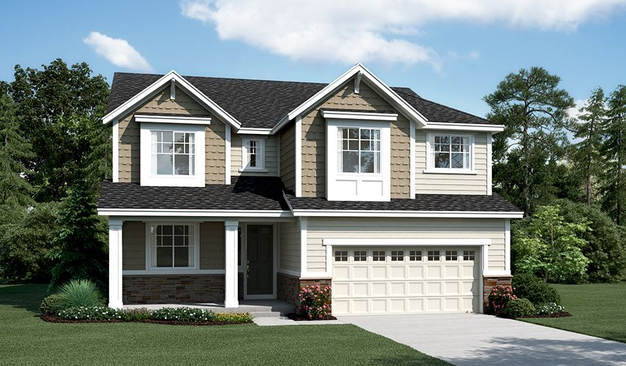 Alexa-W590-Westridge Elevation F:The Alexa - Elevation F