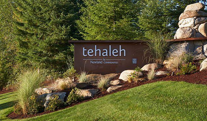 Tehaleh - Monument