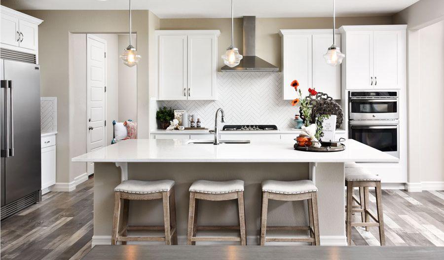 Coronado-DEN-Kitchen (The Terrain):The Coronado