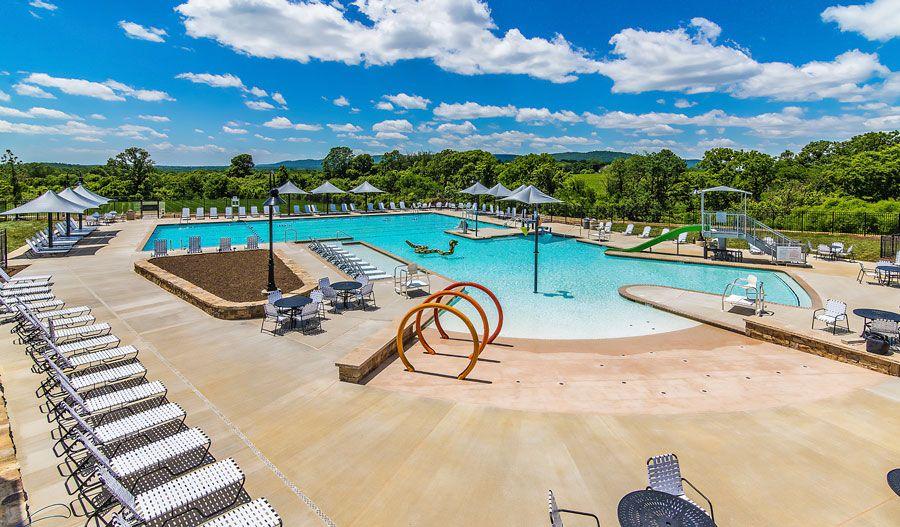 BrunswickCrossing-WMA Pool:Brunswick Crossing