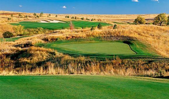 Blackstone Country Club - Golf Course 2