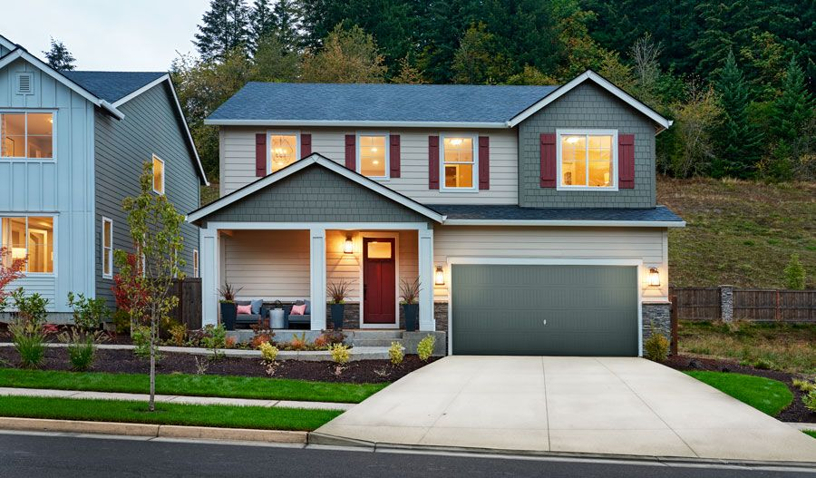 Bedford-PDX-Ext-Twilight-Scouters:The Bedford Exterior