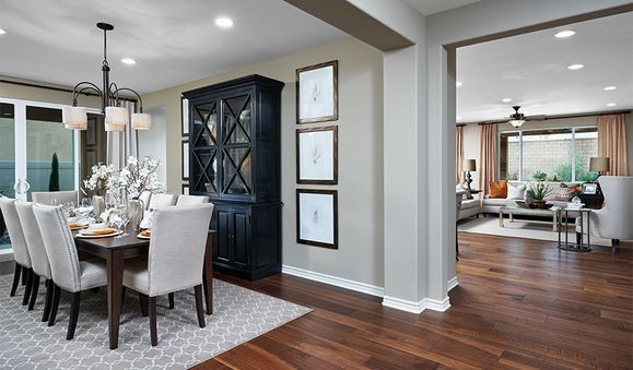Julia-SCA-Dining/family room (Sycamore at Spencer's Crossing)