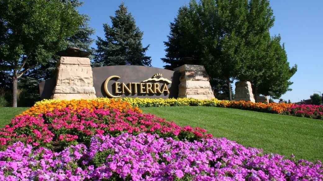 Centerra-NCO-Monument:The Lakes at Centerra