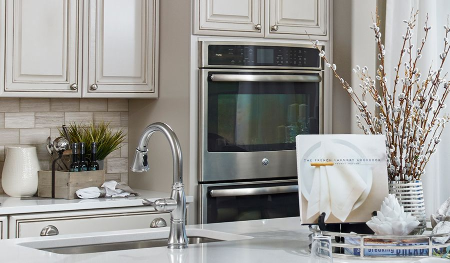 Highend Series-Helena-SLC-KitDetail:Kitchen Detail