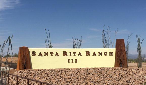SantaRitaRanchIII -TUC-Monument:Santa Rita Ranch III
