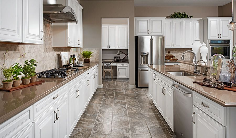 PHX-Hanford_II-Kitchen (white) (use for Hanford I or II):The Hanford