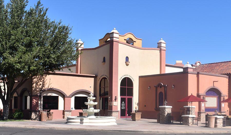 Rancho Sahuarita-TUC-Clubhouse