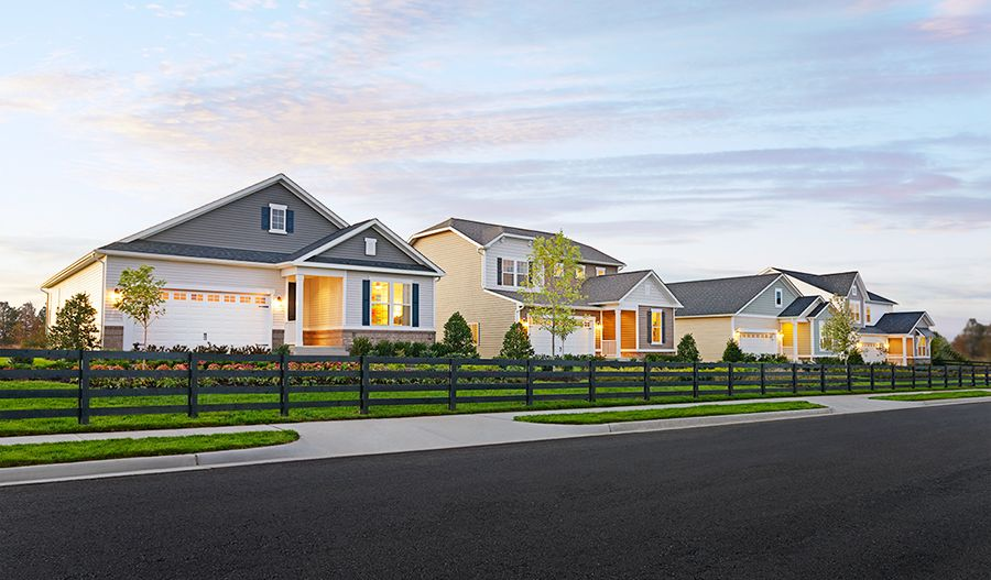 SouthernHills-MidA-Streetscape:Southern Hills