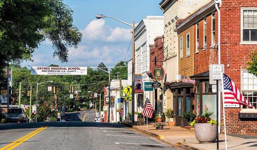 Virginia-NVA-Town:Town in Virginia