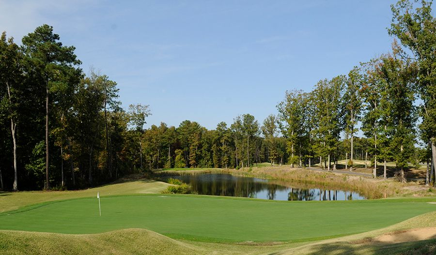 Pendleton-NVA Golf Course