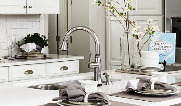 Standard series 6 Allman_PHX_Kit:Kitchen Detail