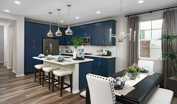 VineyardAtThePreserve-SCA-Belleview Kitchen Nook:The Belleview