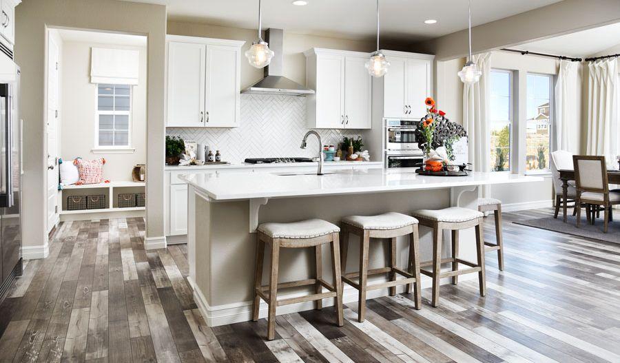 Coronado-DEN-Kitchen2 (The Terrain):The Coronado