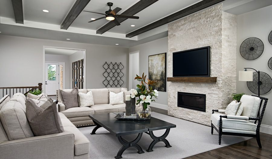 TimbersAtThePinery-DEN-Holbrook Family Room:The Holbrook