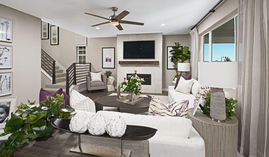 TheLandingAtCobblestoneRanch-CSP-Yorktown Living Room:The Yorktown