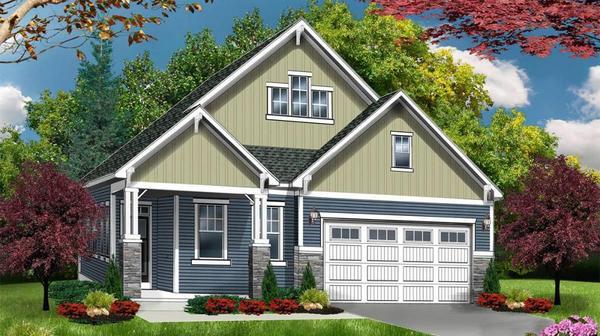 The Kingston:Cottage