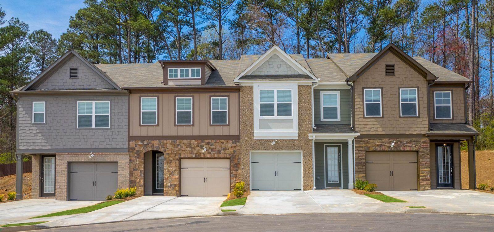 Princeton Ridge,30038