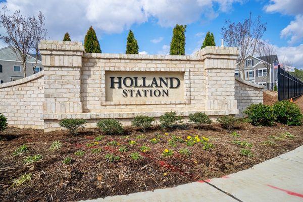 Mattamy Homes, Holland Station, Fuquay-Varina NC
