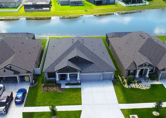 Exterior:11926 Sunburst Marble Road - Quick Move-In Home for Sale