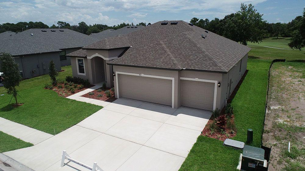 3915 Salida Del Sol Drive Sun City Center FL 33573 Canaveral quick move in home for sale William ...:3915 Salida Del Sol Drive - Canveral Quick Move-In Home for Sale