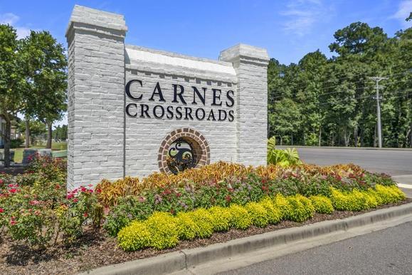 Carnes Crossroads   Summerville, SC,29483